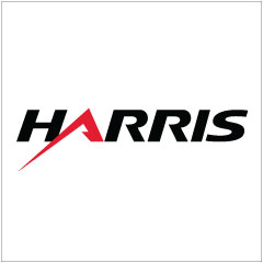 Harris 2-Way Radio Batteries