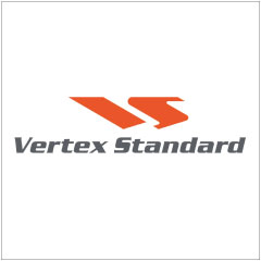 Vertex 2-Way Radio Batteries